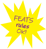 FEATS rules OK!